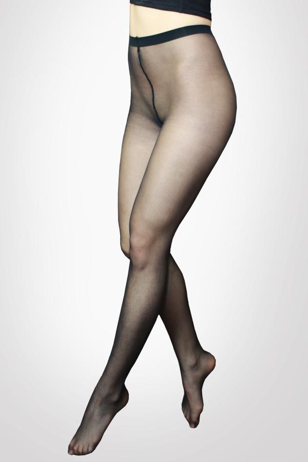 Blk Pantyhose 2
